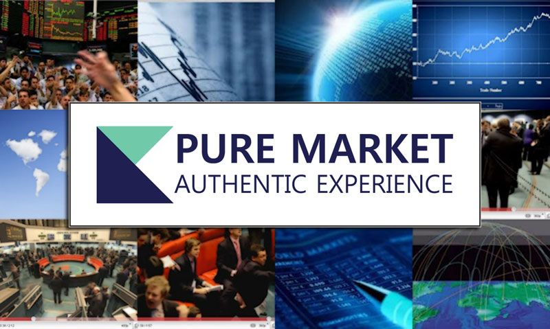 Pure Market Broker